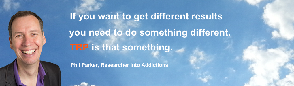 The Rediscovery Process for addictions